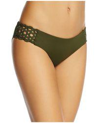 Becca - Siren American Bikini Bottom - Lyst