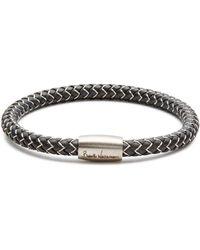 Babette Wasserman - Rogue Braided Bracelet - Lyst