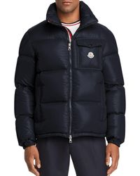 Moncler - Montbeliard Down Jacket - Lyst