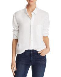 DL1961 - Nassau And Manhattan Shirt - Lyst