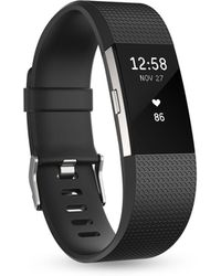 Fitbit - Charge 2 - Lyst