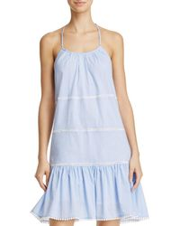 6 Shore Road By Pooja - Garden Light Dress Swim Cover-up - Lyst