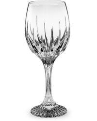 Baccarat - Jupiter Water Goblet - Lyst