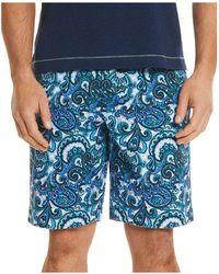 Robert Graham - Baracoa Patterned Shorts - Lyst