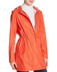 Barbour - Harbour Raincoat - Lyst