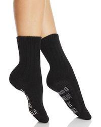 Pj Salvage - Read My Feet Socks - Lyst