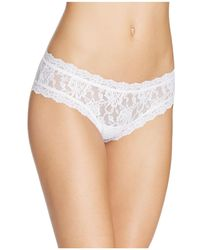 Hanky Panky - Bride Cheeky Hipster - Lyst