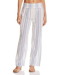 Surf Gypsy - Bali Pants Swim Cover-up - Lyst