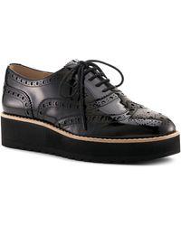 Botkier - Women's Clive Platform Oxford Loafers - Lyst