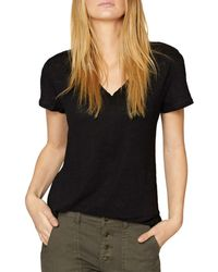 Sanctuary - City Mix Layered-look Tee - Lyst