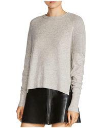 Maje - Matisse Cashmere Sweater - Lyst
