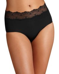 Le Mystere - Perfect Pair Hi-waist Briefs - Lyst