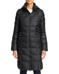 The North Face - Metropolis Down Parka - Lyst