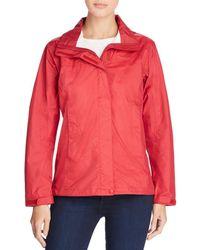 Marmot - Precip Packable Short Jacket - Lyst
