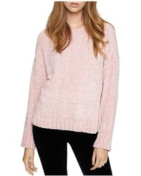 Sanctuary - Long Sleeve Chenille Jumper - Lyst
