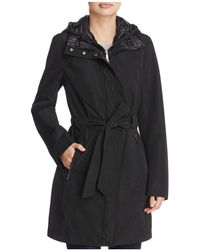Laundry by Shelli Segal - Windbreaker - Lyst