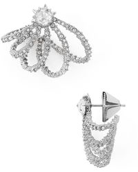 Alexis Bittar - Orbital Cuff Earrings - Lyst