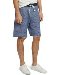 Sol Angeles - Space-dyed Drawstring Shorts - Lyst