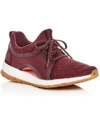 f9a033269 adidas - Women s Pureboost X All Terrain Lace Up Sneakers - Lyst