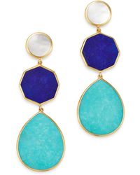 Ippolita - 18k Yellow Gold Polished Rock Candy Mother - Of - Pearl - Lyst