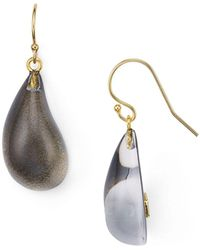 Alexis Bittar - Dewdrop Earrings - Lyst