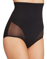Tc Fine Intimates - Brief - Sheer High-waist #4225 - Lyst