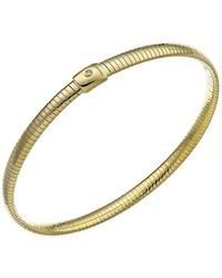 Chimento - Stardust Collection 18k Yellow Gold Bracelet With Diamonds - Lyst