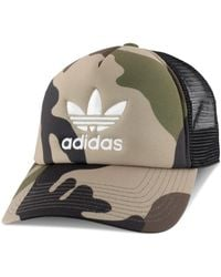 6dfcdd62a51 Lyst - Polo Ralph Lauren Camouflage Classic Baseball Hat in Green ...