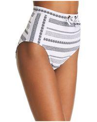 Tommy Bahama - Sandbar Underwire Bikini Top - Lyst