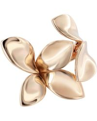Pasquale Bruni - 18k Rose Gold Secret Garden Ring - Lyst
