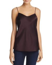 PAIGE - Cicely Camisole - Lyst
