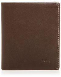 Bellroy - Note Sleeve Rfid Leather Wallet - Lyst