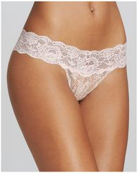 Cosabella - Never Say Never Cutie Low-rise Thong - Lyst