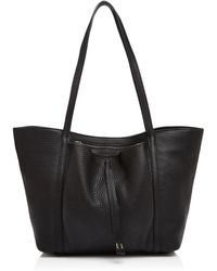 Etienne Aigner - Ines Leather Tote - Lyst