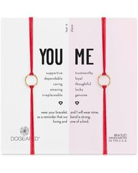 Dogeared - Set Of 2 - Lyst
