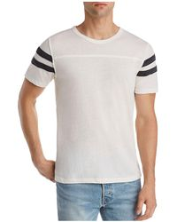 Alternative Apparel - Short-sleeve Football Tee - Lyst