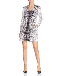 Kenneth Cole - A-line Dress - Lyst