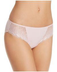 Wacoal - La Femme Bikini - Lyst