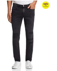 FRAME - L'homme Skinny Fit Jeans In Buxton - Lyst