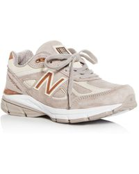 New Balance - Women's 990 Lace - Up Sneakers - Lyst