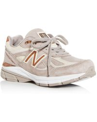 New Balance - Women's 990 Lace-up Trainers - Lyst