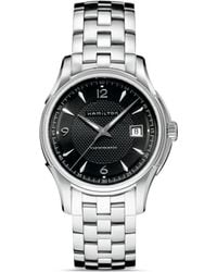Hamilton - Jazzmaster Viewmatic Automatic Watch, 40mm - Lyst