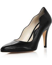 Bettye Muller - Women's Gentry Pointed Toe Pumps - Lyst