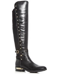 Vince Camuto - Women's Pelda Leather Boots - Lyst
