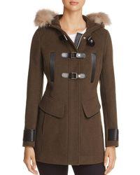 Marc New York - Amy Coat - Lyst