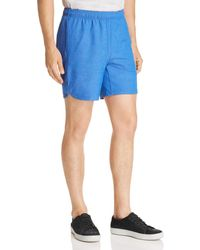 Rhone - Guru Shorts - Lyst