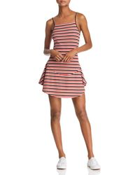 The Fifth Label - Parade Stripe Dress - Lyst