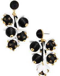 BaubleBar - Clarabel Drop Earrings - Lyst