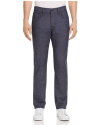 Joe's Jeans - Brixton Slim Straight Fit Jeans In Francisco - Lyst