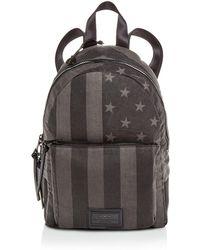 John Varvatos - Flag Backpack - Lyst